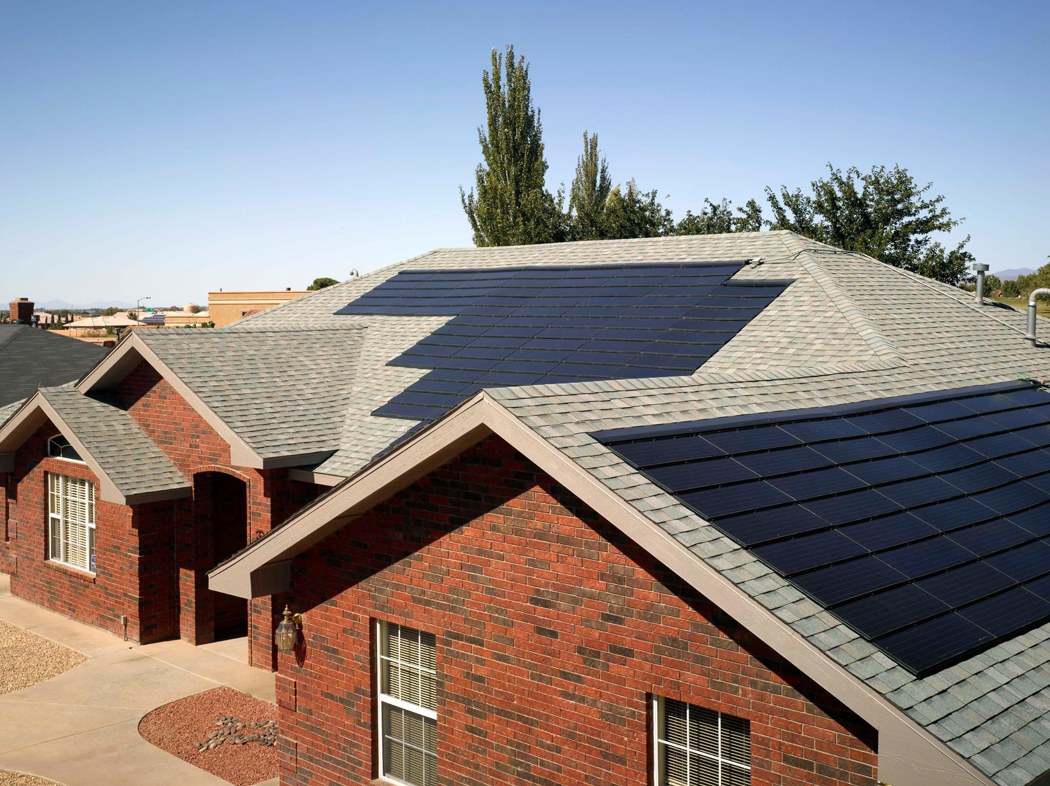 Solar Roofing Pinnacle Roofing Professionals Llc