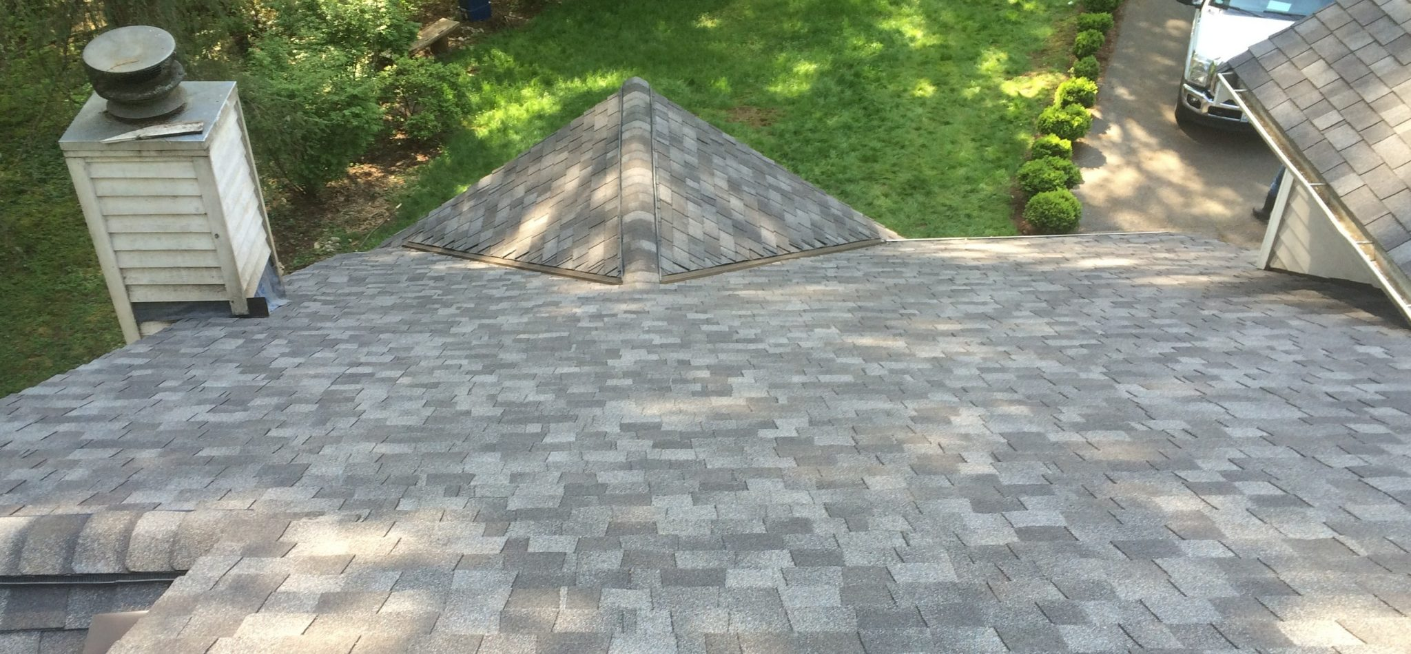 Woodinville Roofing Project Landmark Tl
