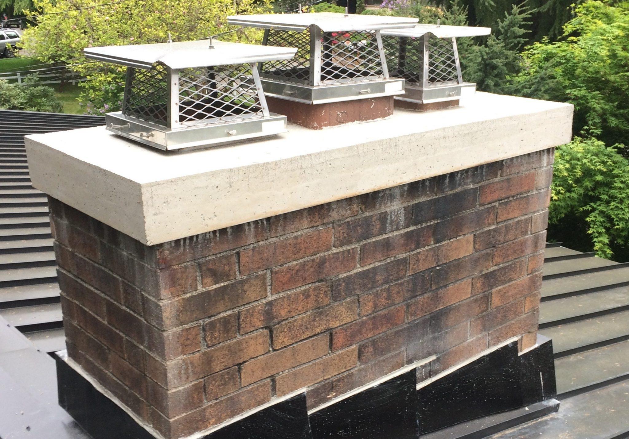 Kenmore Chimney Repairs Pinnacle Roofing Professionals