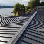 kirkland standing seam metal roof