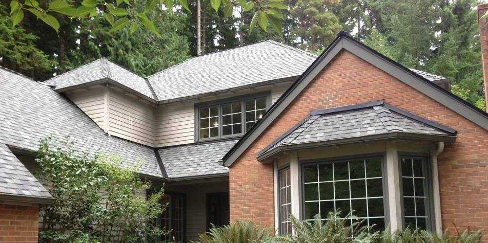 Woodinville Composition Roof Project Pinnacle Roofing Pros