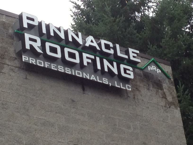 Pinnacle Roofing A Professionals Roofing Compnay