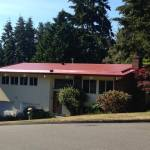 north seattle PVC Roof