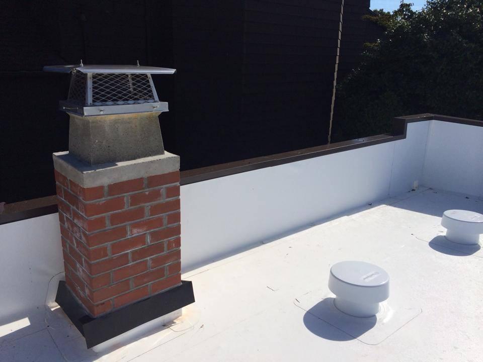 Chimneys And Chimney Repairs By Pinnacle Roofing
