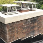 Kenmore Chimney Repairs