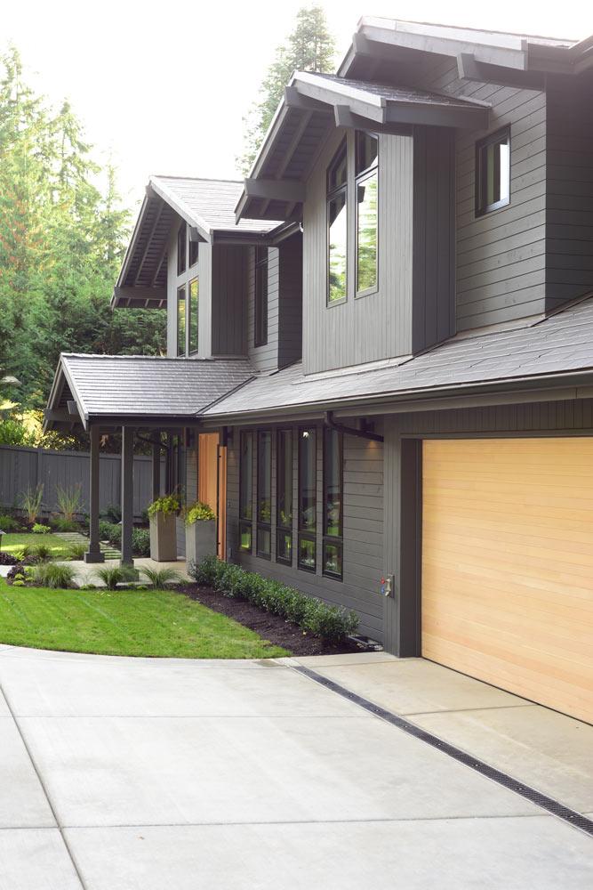 Presidio Metal Roof Shingles Pinnacle Roofing