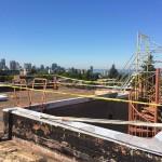 Capital Hill Flat Roof Project
