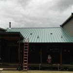 Snohomish Metal Roofing