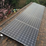 seattle solar roofing