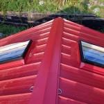 issaquah metal roof