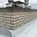 seattle chimney rebuild