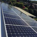 Edmonds PV Solar