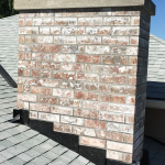 lynnwood chimney rebuild
