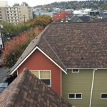 Seattle multi family roof