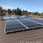 North Seattle Commercial Solar