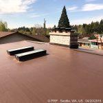 seattle ib pvc roof