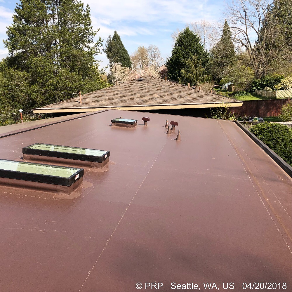 Seattle Ib Pvc Roof Systems By Pinnacle Roofing